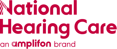 National Hearing Care Logo