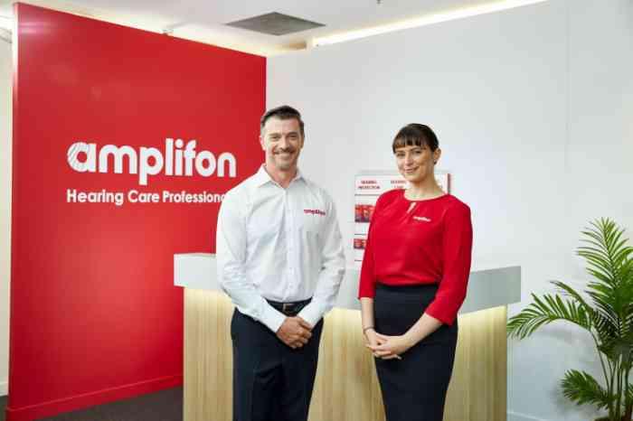 amplifon clinic