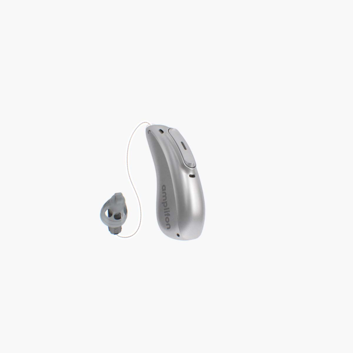 ampli-energy R 5 - Rechargeable Hearing Aid