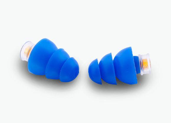 silicon earplugs