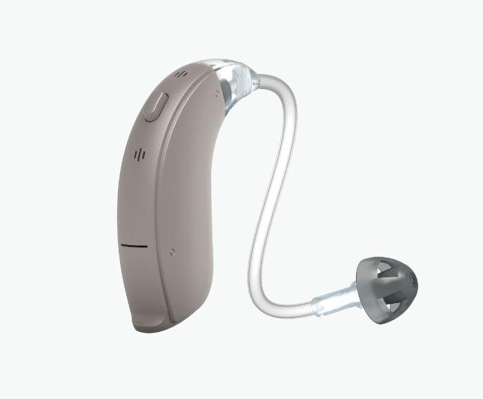 rite hearing aid