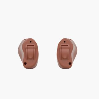 ampli-mini I 3 - In the Ear Hearing Aids